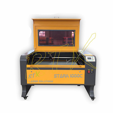 Aparat de gravura laser STARK 1000C